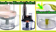 Yorumlarıyla Mutfağın Kraliçesi Olan En İyi Rondo ve Blender Setlerinin Özellikleri ve Fiyatları