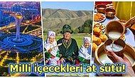 Dünyanın Kara ile Çevrili En Büyük Ülkesi Kazakistan Hakkında 13 İlginç Bilgi