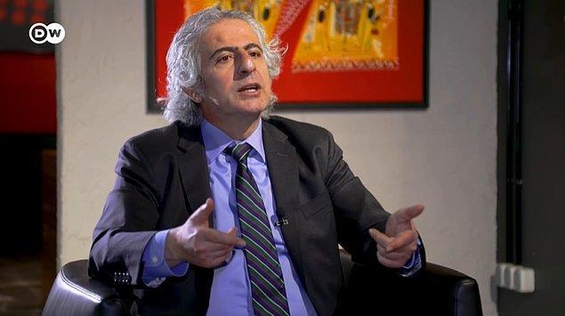 Doğu Biga Madencilik Genel Müdürü Ahmet Şentürk, son durumu DW Türkçe'ye anlattı.