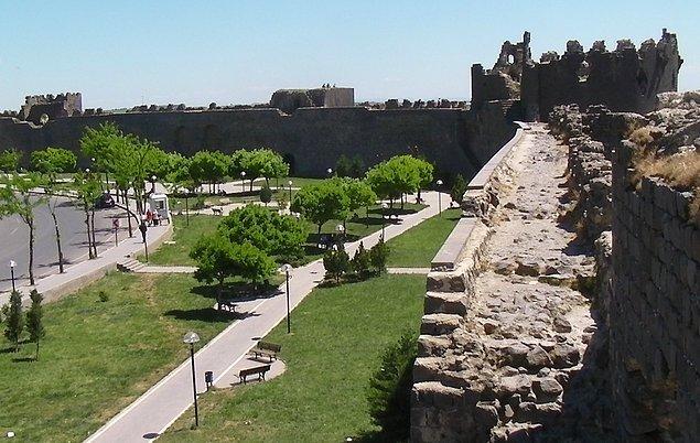 8. Diyarbakır- 23.645 TL