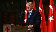 Cumhurbaşkanı Erdoğan Açıkladı! Hafta Sonu Sokağa Çıkma Kısıtlaması Gelen İller...