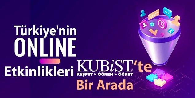 Bu yazımızda girişimlerden bir tanesi olan Kubist.net'e yer vereceğiz.