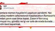 Cumhurbaşkanı Erdoğan'ın Ramazan Ayı İçin Açıkladığı Koronavirüs Önlemlerine Vatandaşlar Tepki Gösterdi
