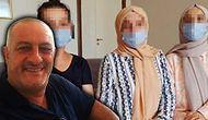 Yıllarca 3 Kızına Tecavüz Eden ve Eşini Pazarlayan Salih Dayan Tahliye Edildi...