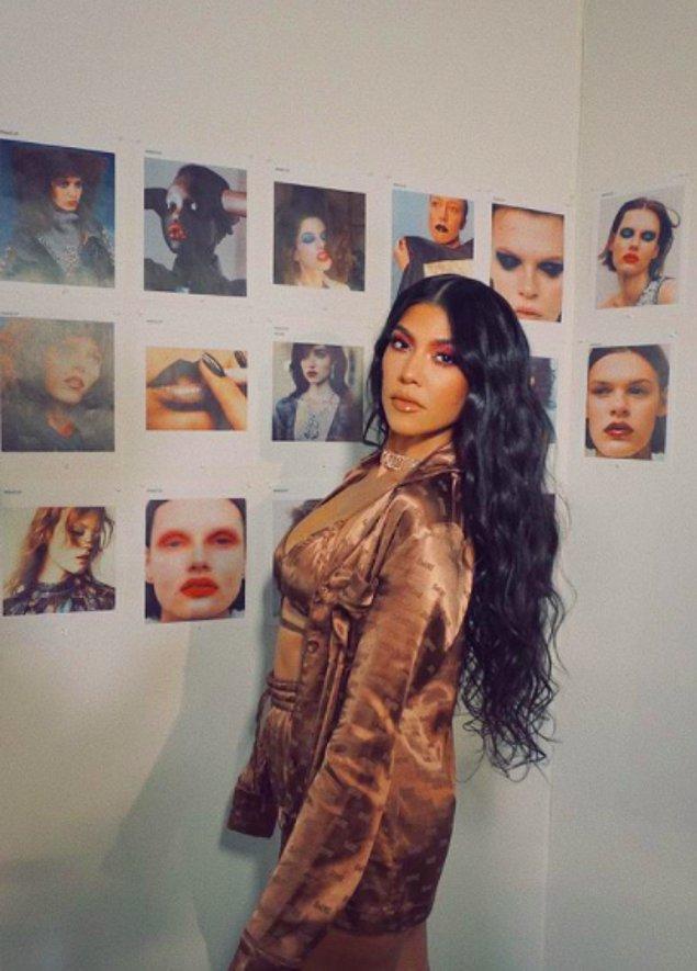 16. Kourtney Kardashian - 514.000 Dolar