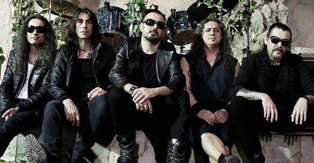 Ardından günümüzde kült albümler olarak nitelendirilen Anatolia ve Popçular Dışarı albümlerini birer yıl arayla çıkaran Pentagram, artık sadece metal dünyasında değil tüm müzik dünyasında rüştünü ispatlamış ve kemikleşmiş bir grup olarak yerini aldı.