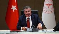 Bakan Koca: 'Mutasyonun Türkiye'deki Oranı Şu Anda Yüzde 75'lere Ulaştı'