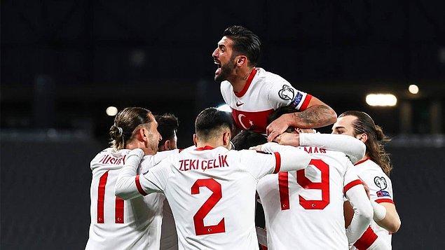 Türkiye Letonya Maçı Saat Kaçta?