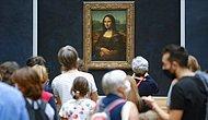 480 Bini Aşkın Eser Sergilenecek: Louvre Müzesi Online Ziyarete Açıldı