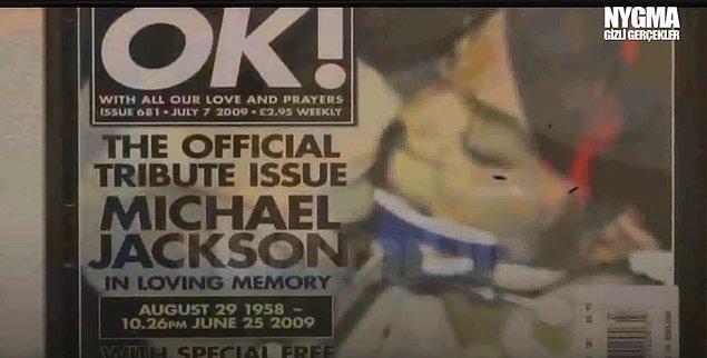 O gün Michael Jackson'ın sürekli evinin etrafında bekleyen gazeteciler ambulansın geldiği güne dair bazı dikkat çekici olaylar anlattılar.