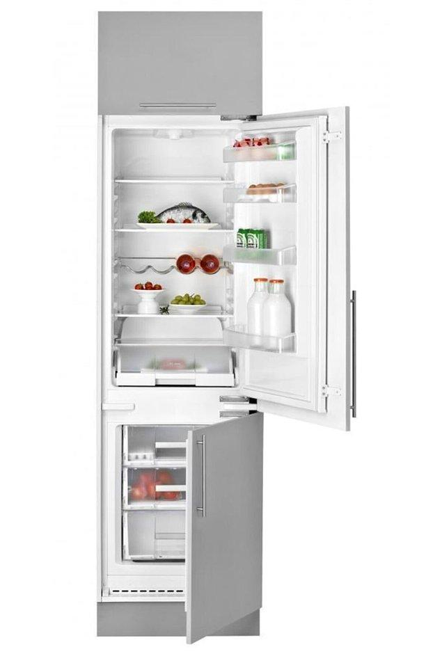 5. Kombi tip ankastre buzdolabı arayanlar Teka marka bu ürüne bakabilirler.