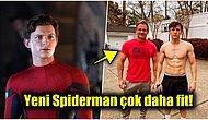 Tom Holland, Serinin Yeni Filmi 'Spider-Man: No Way Home' İçin Geçirdiği Şaşırtıcı Değişimi Paylaştı!