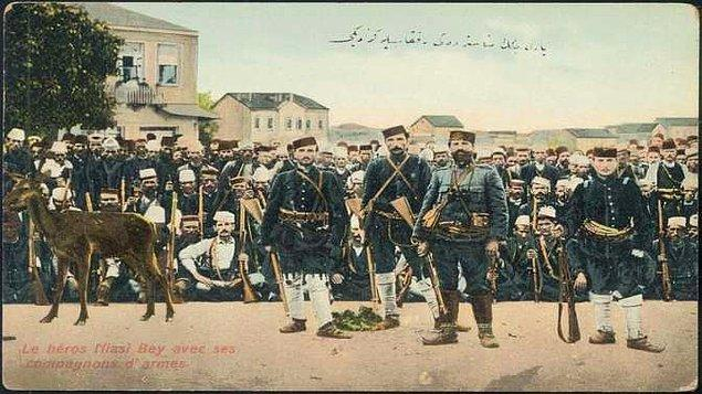 Bu olayla birlikte başlayan gelişmeler, 2. Meşrutiyet'i getirir. II. Abdülhamid'in 1878 yılında askıya aldığı meşrutiyet rejimi...