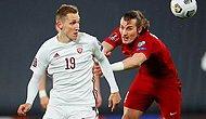 Türkiye'nin Bulunduğu G Grubu Puan Durumu: Türkiye 3-3 Letonya Maç Sonucu