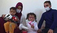 Ailesinin Görme Engelli Nehir'in Tedavisi İçin Biriktirdiği 45 Bin Liralık Altınlar Çalındı