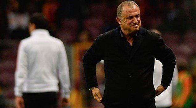 Hatta en son Çaykur Rizespor maçında hakeme hakaret ettiği gerekçesiyle 2 maç ceza aldı.