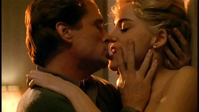 1. Basic Instinct (1992)