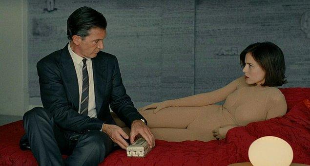 3. La Piel Que Habito (2011)