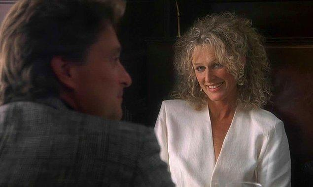 18. Fatal Attraction (1987)