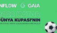 2022 Katar Dünya Kupası Tanıtımı Bir Türk Ajansa Emanet!