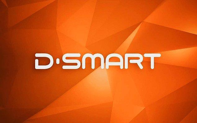 D-Smart'ın en dolu spor paketinin fiyatı taahhütlü ayda 39.90 lira.