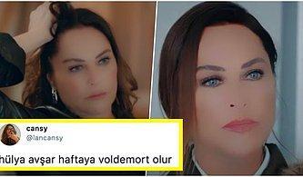 Hülya Avşar, Yeni Dizisi Olan Masumiyet'teki Ağır Filtresiyle Goygoycuların Eline Fena Halde Düştü!