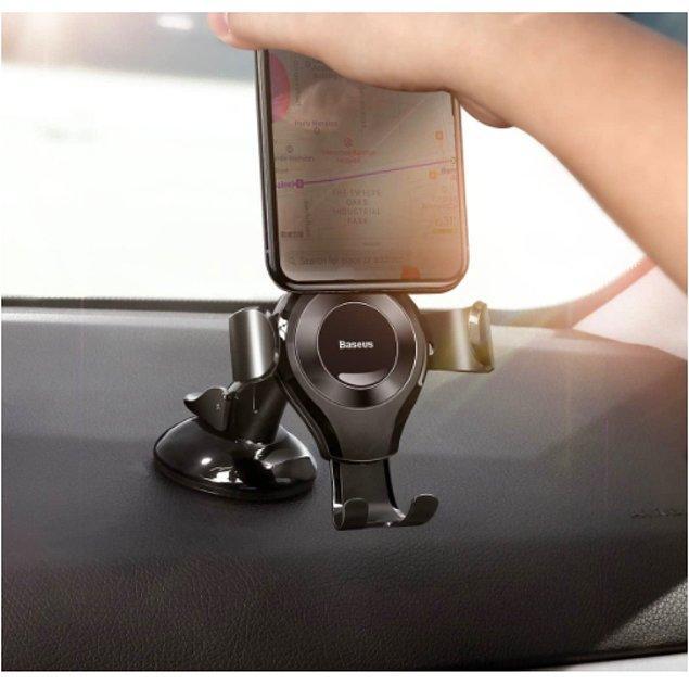 4. Araç içinde telefonunuzla uğraşmayın.