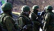 Rusya'nın Asker Yığdığı Ukrayna Sınırında Neler Oluyor?