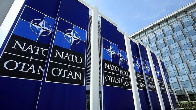 NATO teyakkuzda