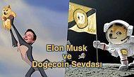 Geleceği Okuyan Bir Dahi mi Yoksa Klasik Bir 'Pumpçı' mı? Elon Musk'ın 1 Dolar Hedefi Koyduğu Dogecoin Nedir?