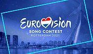 Eurovision'a Ne Oldu? Eurovison 2021'in En Bomba Şarkıları Sizlerle