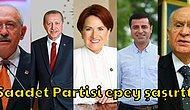 İstanbul Sözleşmesi'nin Feshedilmesiyle İlgili Parti Seçmenlerinin Görüşlerinin Yer Aldığı Şaşırtan Araştırma