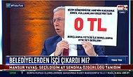 Mansur Yavaş: 'Kredi Kullanmadık, Eski Dönemin 2.3 Milyar TL Borcunu Ödedik'