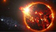 'Büyük Yangın' 439 Yıl Sonra Yeniden Yaşanabilir