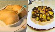 Biliyoruz Şakası Olmaz ama Görünce Nimet Kavramını İnceden Bi' Sorgulatan Yiyecekler