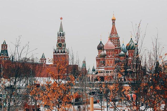 """13. """"İnsanlar Rusların her zaman kaba olduğunu ve size bağıracağını varsayıyor ama bu doğru değil."""""""