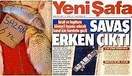 Yeni Şafak'ın Sazan Gibi Atladığı Haber 1 Nisan Şakası Çıkınca Ortamlarda Dalga Malzemesi Oldu