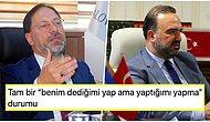 Diyanet Saç Ektirmenin Caiz Olmadığını Söylerken Ali Erbaş ve Fatih Kurt'un Saç İşlemleri Ortaya Çıktı!