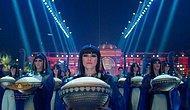 Antik Mısır'ın 22 Kral ve Kraliçesi Yeni Evlerinde: İşte 'Firavunların Altın Geçidi'