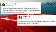 AKP'nin 'Darbe Çağrışımlı' Dediği 'Emekli Amiraller Bildirisi' Hakkında Soruşturma!