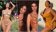 Her Hareketleri Olay Olan Kardashian Ailesinden Parayla İlgili Başarı Dersleri