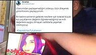 Atatürk'e ve Özgecan Aslan'a Hakaret Edip, 3 Yaşında Çocuğa Tecavüz Ettiğini Söyleyen #SapıkAlihanTutuklansın!