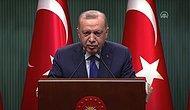 Erdoğan, Amirallar Bildirisi Hakkında Konuştu: 'Montrö'ye Bağlılığımızı Sürdürüyoruz'