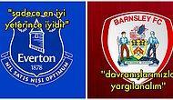 Futbol Kulüplerinin Logolarındaki Sloganların Anlamlarını Öğrenince Büyük Bir Aydınlanma Yaşayacaksınız!
