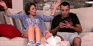 Tartışıyoruz: Evlenmeden Önce Sevgililer Aynı Evde Yaşamalı mı Yaşamamalı mı?