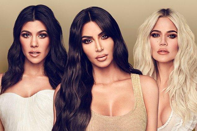Muhtemelen tanıyorsunuz ama bilmeyenleriniz için Khloe Kardashian, Kardashian kardeşlerin en küçüğü...