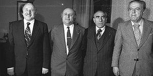 Anket: Türkiye'nin Gelmiş Geçmiş En Güvenilir Siyasetçisi Kim?