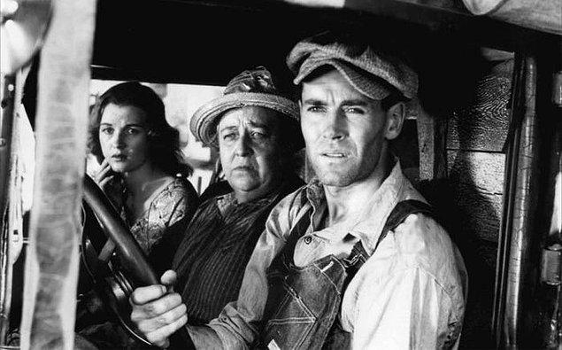 49. Gazap Üzümleri / The Grapes of Wrath (1940)