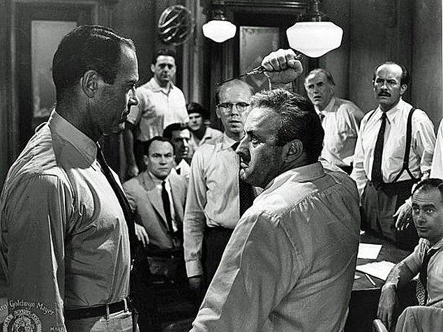 38. 12 Öfkeli Adam / 12 Angry Men (1957)