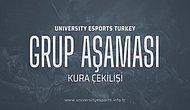 Avrupa'da Türkiye'yi Temsil Edecek LoL Üniversite Takımının Belli Olacağı Grup Karşılaşmaları Başladı!